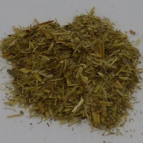 Oat straw, 20gm