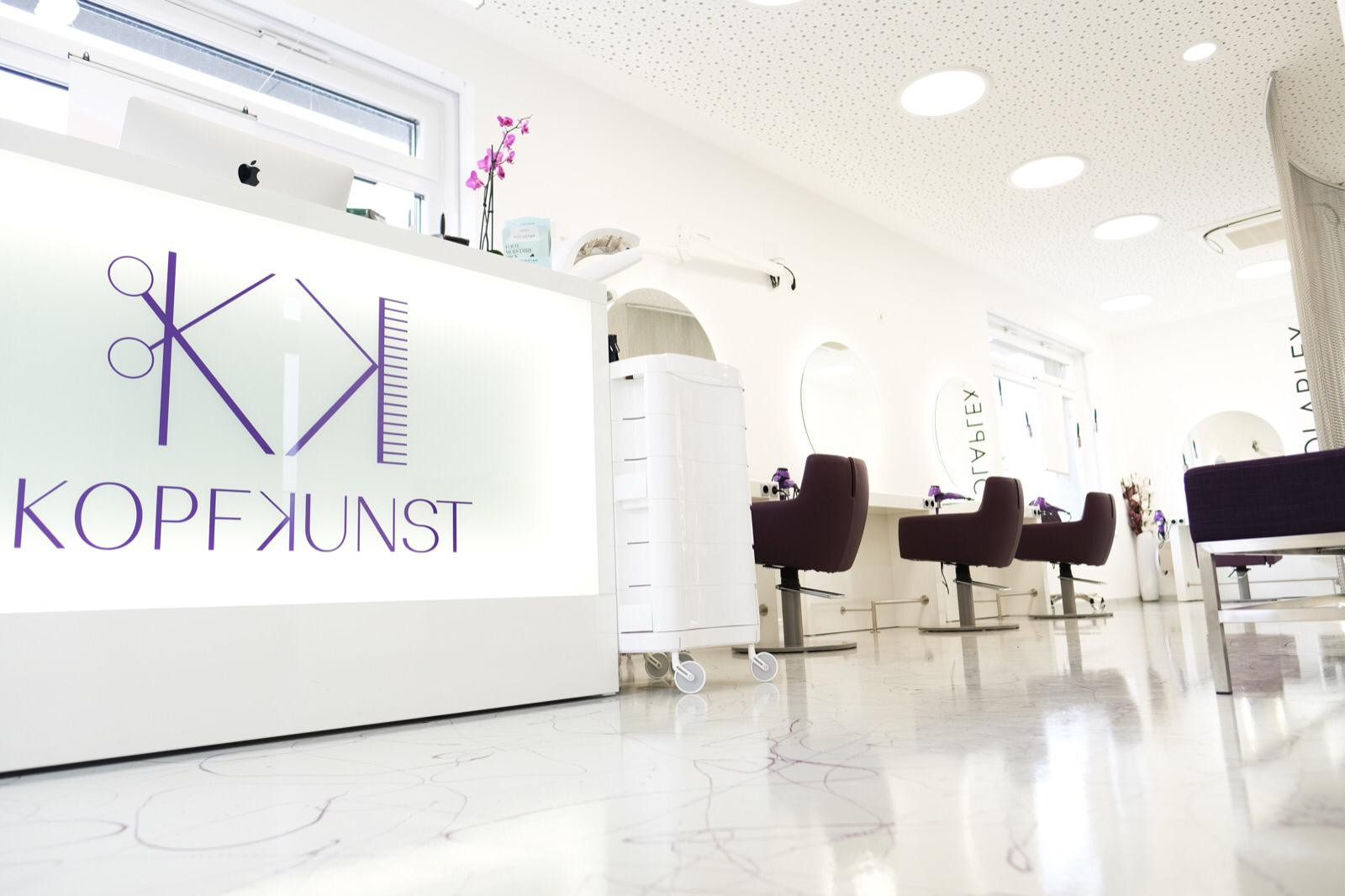 kopfkunst high professional hair studio by pamela putscher. Black Bedroom Furniture Sets. Home Design Ideas