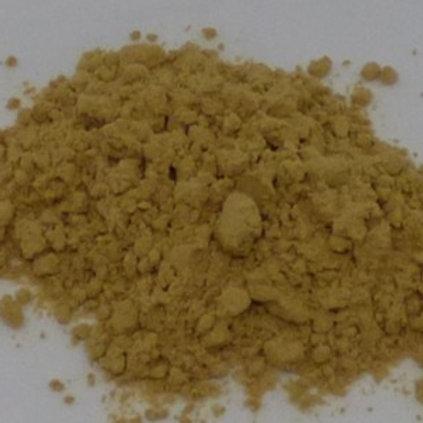Ginger Root - powder, 100gm