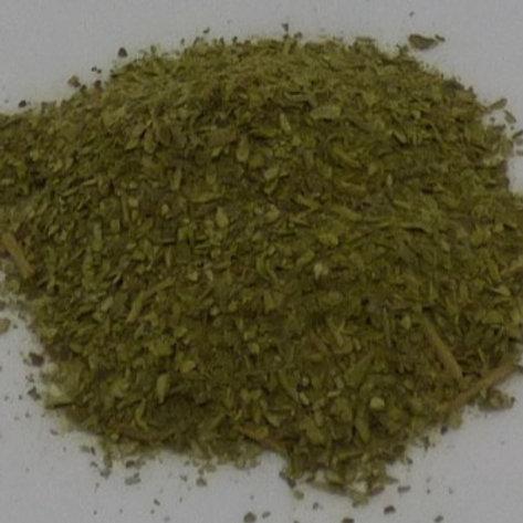 Olive Leaf - cut, 20gm