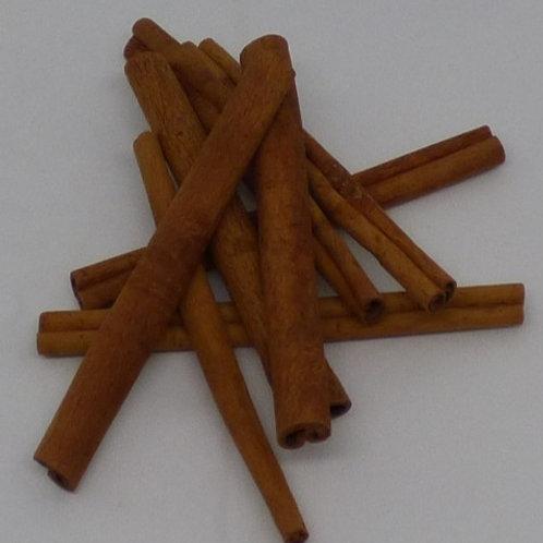 Cinnamon - Cassia Quills, 100gm