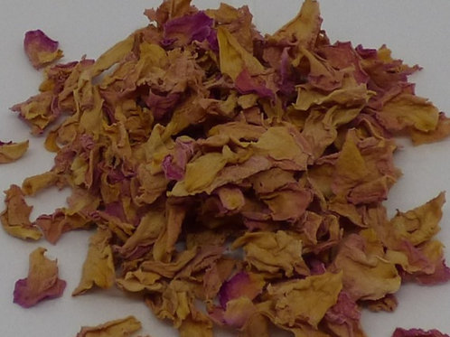 Rose Petal Tea 20gm