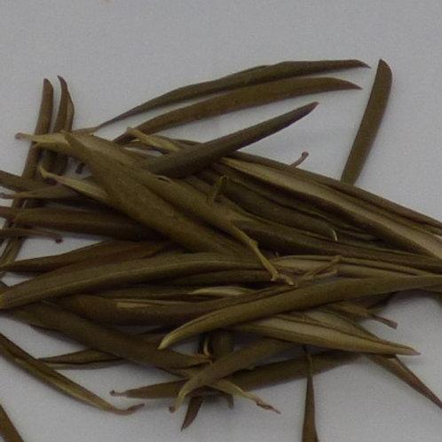 Olive Leaf - whole, 20gm