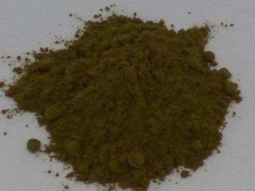 Ginkgo Leaf - powder, 50gm