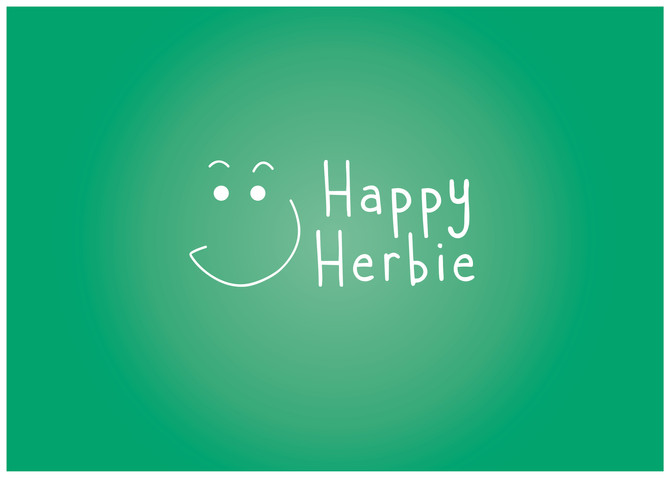 My first blog on Happy Herbie... Welcome!
