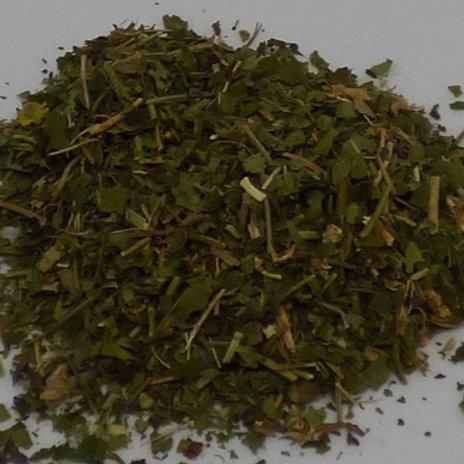 Violet Leaf, 50gm