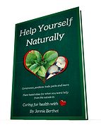 Help Yourself Naturally, by Jennie Berthet
