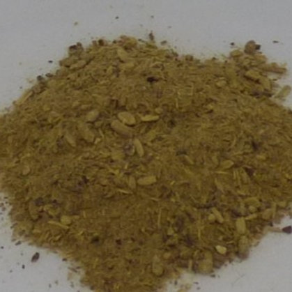 Liquorice Root - fine cut, 50gm
