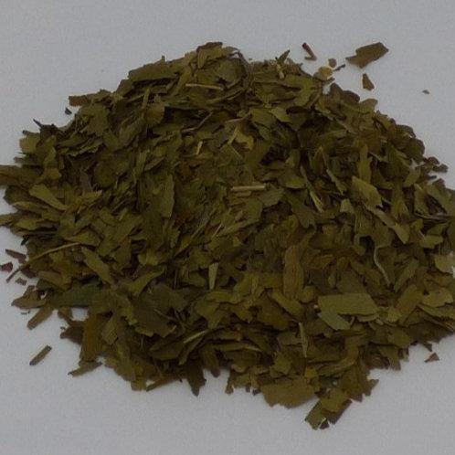 Ginkgo Leaf, 100gm