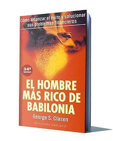 30. EL HOMBRE MAS RICO DE BABILONIA - GE