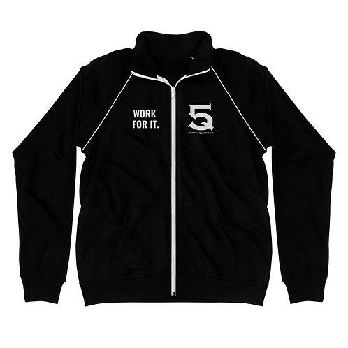 Fifth Quarter Fleece Jacket