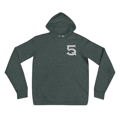 Fifth Quarter hoodie