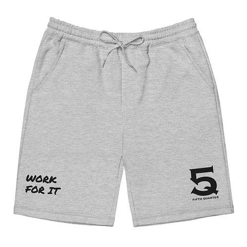 Fifth Quarter fleece shorts