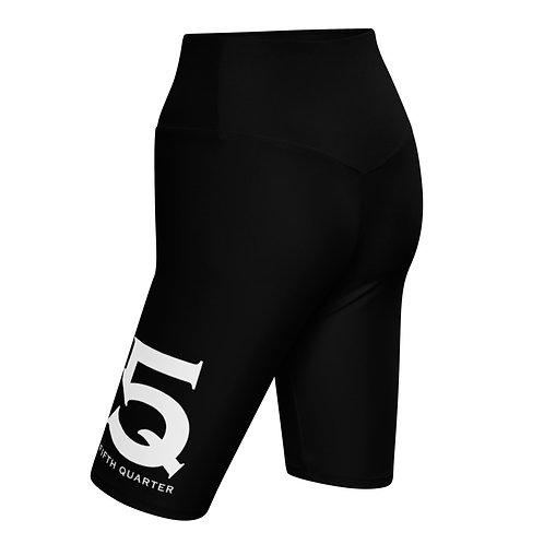 5Q Women Biker Shorts