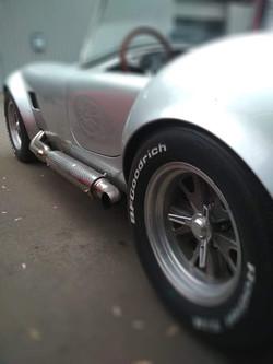 Раритет - AC Cobra