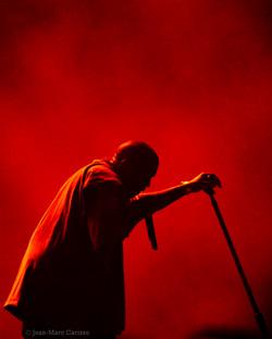 Kanye West - ©Jean-Marc Carisse 2015