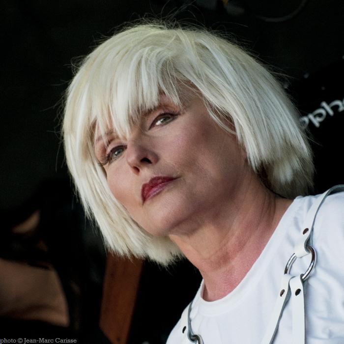 Blondie, D.Harry ©JMCarisse2014