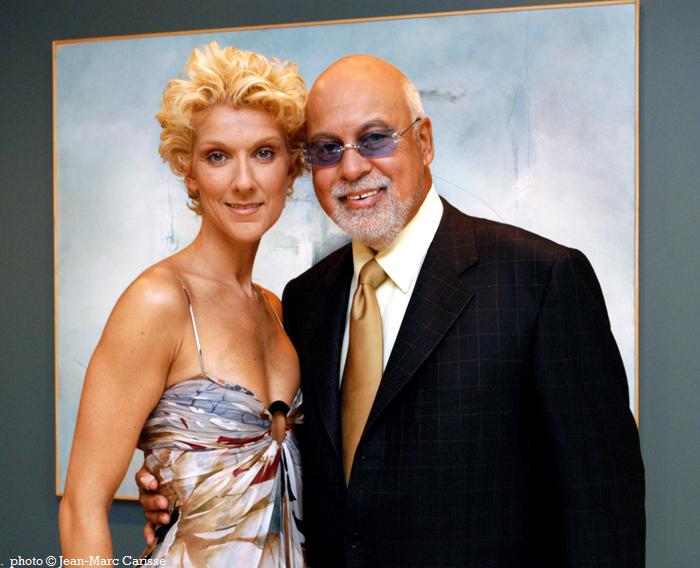 Céline Dion ©J.M.Carisse 2003