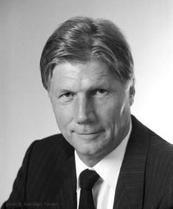 Lawrence Martin, ©J.M. Carisse 2003