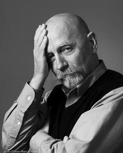 Peter Bregg, ©Jean-Marc Carisse 2010