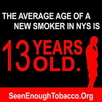 Seen Enough Tobacco