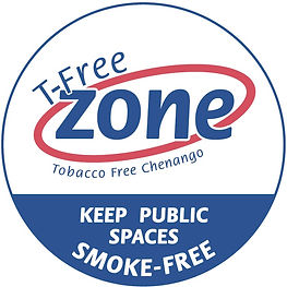 public spaces smoke free