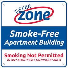 Smoke Free Aparments