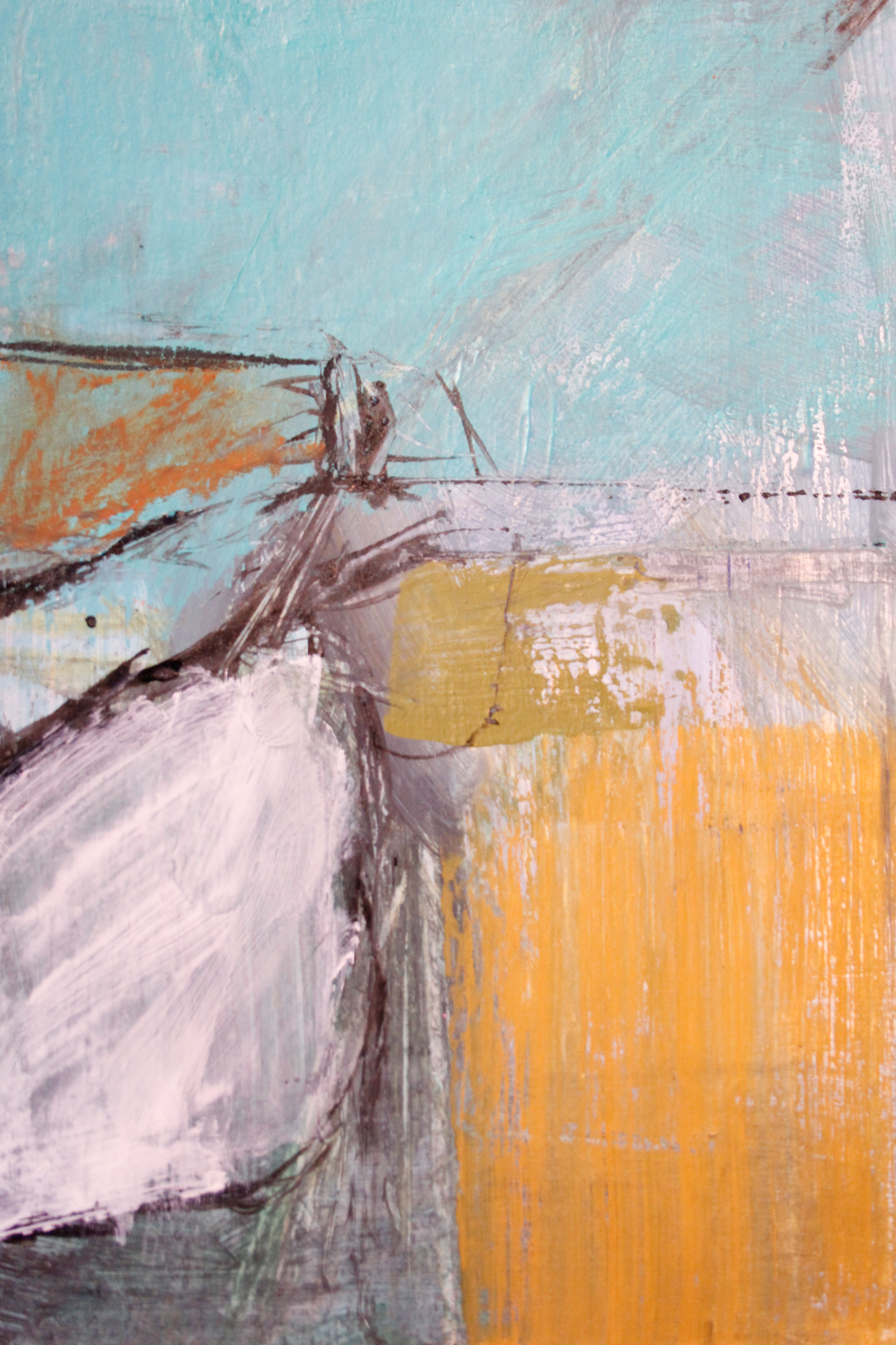 Hilary Arnold Paintings