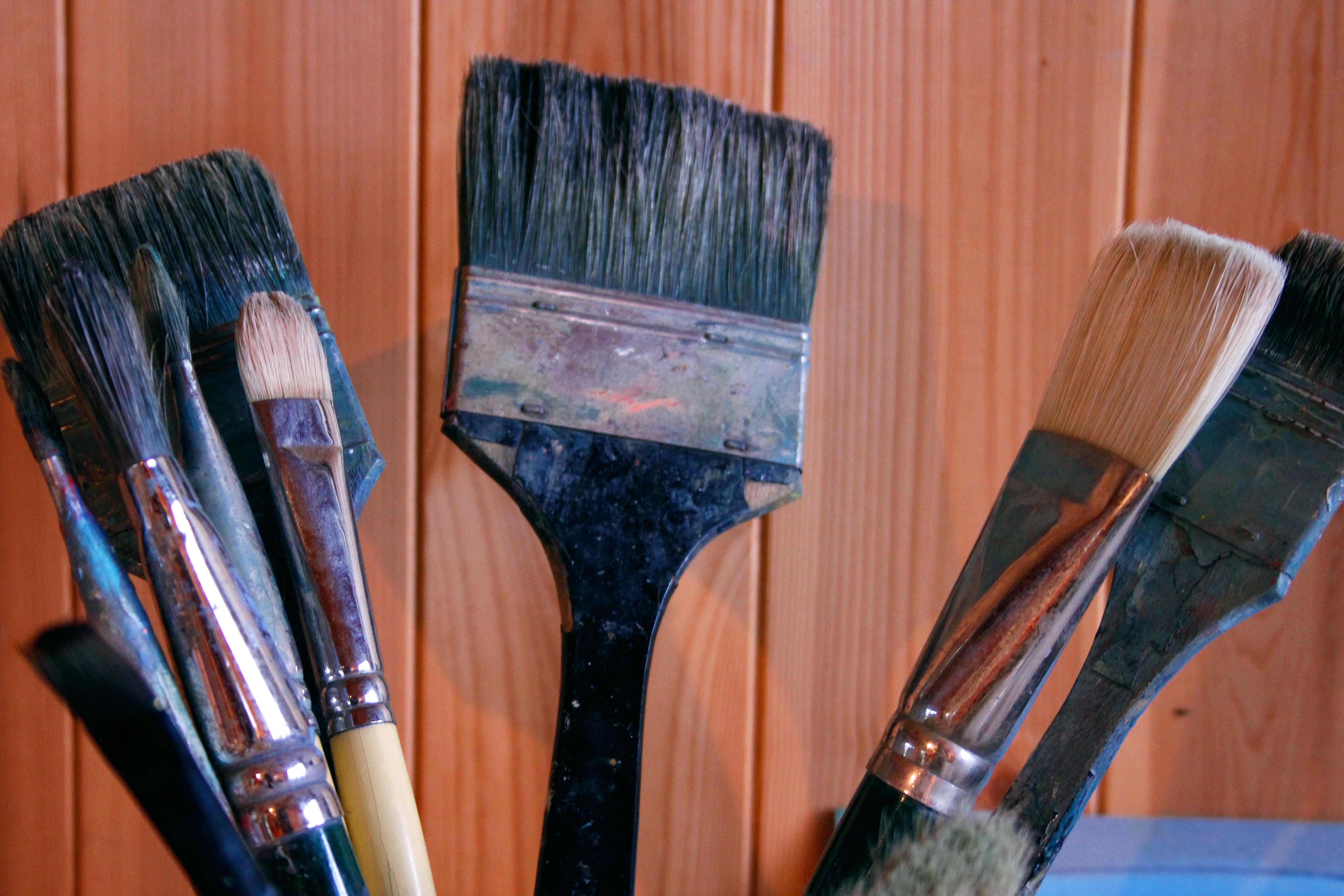 Hilary Arnold Painter