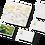 Thumbnail: BEDDING GIFT SET 2 Sunny Flowers