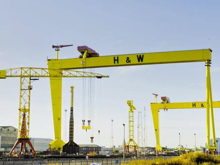 Overhead Crane Safety