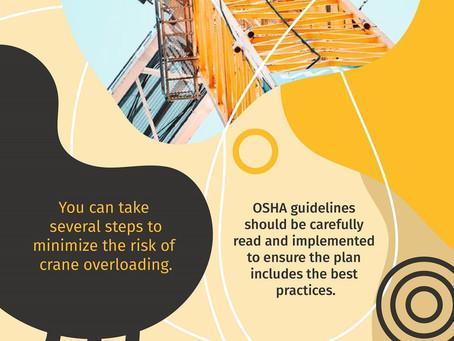 Tips To Avoid Crane Overloading