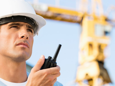 Starting a Construction Business: 5 Ways To Combat Construction Site Theft
