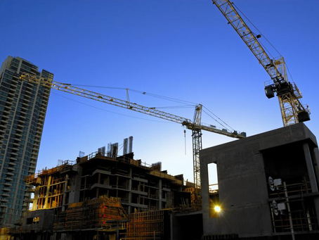 How to Ensure Your Next Construction Project Is Safe
