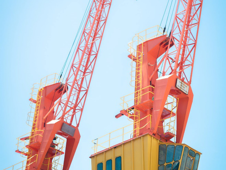 Crane Safety: Inspection Requirements You Should Know