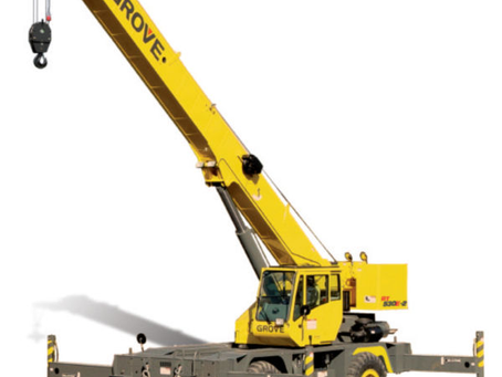 Mobile Crane Stability: How to Avoid Becoming Another Statistic