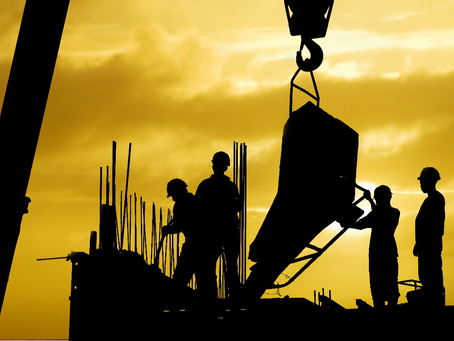 5 Issues To Consider When Planning Mobile Crane Operations