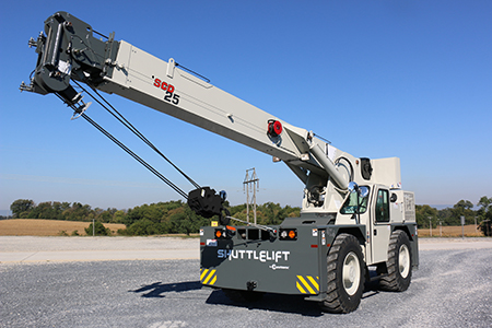 Signs Your Crane Equipment Needs Replacement