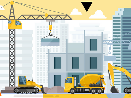 Overloading: Tips for avoiding Crane Accidents