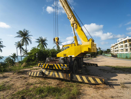The i4500 LMI and Telescopic Boom Crane—A Perfect Match!