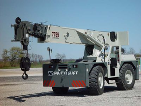 Mobile Crane Safety 101: OSHA Guidelines You Need to Know