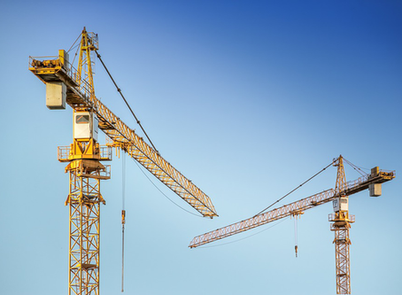 The Crane's Role Across Various Industries