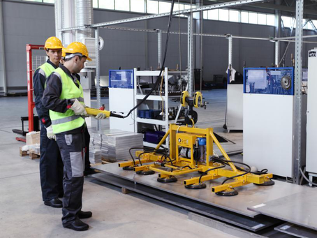 How to Enhance the Safety of a Magnet Lift Operation