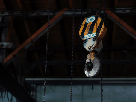 5 Common Causes of Deadly Crane Accidents