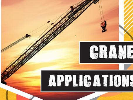 Crane Applications