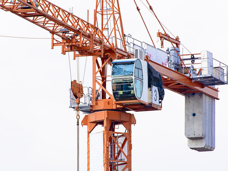 3 Biggest Dangers When Moving Steel at a Construction Site