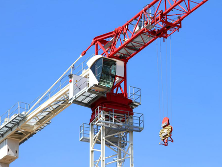 A Day in the Life of a Tower Crane Operator