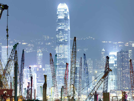 High-Rise Construction: Better To Be Safe Than Sorry!