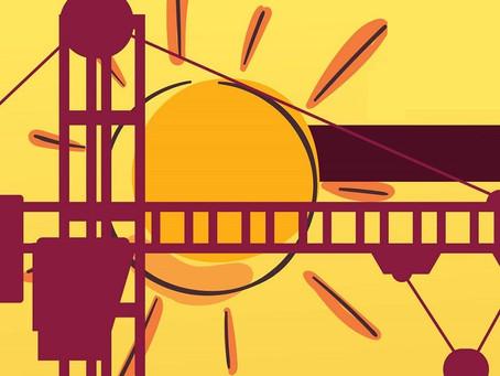 Ensure Safe Crane Operation During Summer