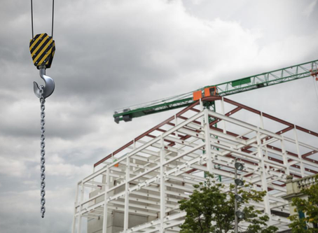 Basic Considerations to Manage Multiple Crane Projects—and the Role of Crane Warning Systems